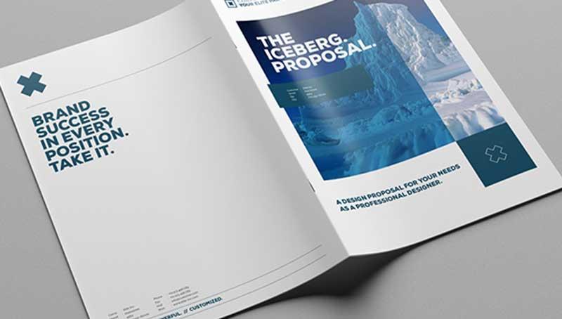 Download 11 Contoh Proposal Keren Tinggal Di Edit Aja