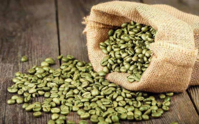 jual kopi hijau Pontianak