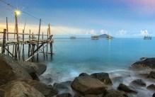 Pulau Lemukutan Singkawang, Syurga Bagi Penghobi Pemandangan Bawah Laut