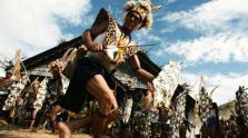 Hal ini yang Membuat Suku Dayak Kalimantan Sangat Disegani!