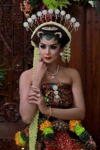 Nama Pakaian Adat Semarang