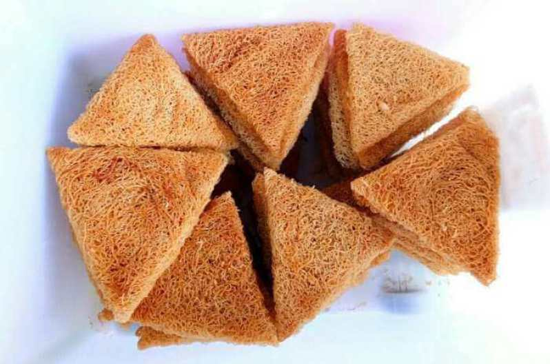 kue tradisional karasi