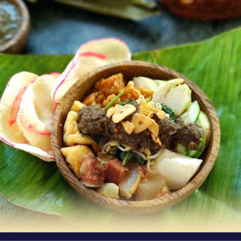 cara membuat makanan khas madura