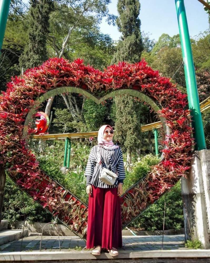 Taman Wisata Selecta Malang