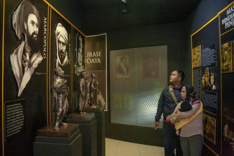 Diorama Nusantara