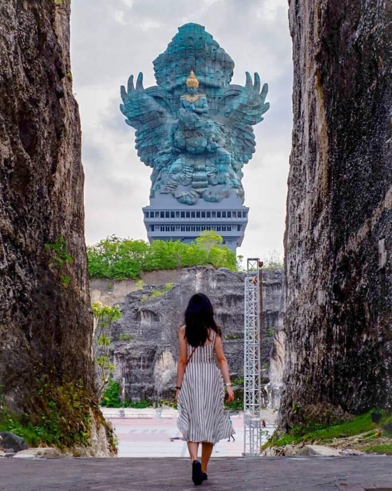 GWK Culture Park Bali