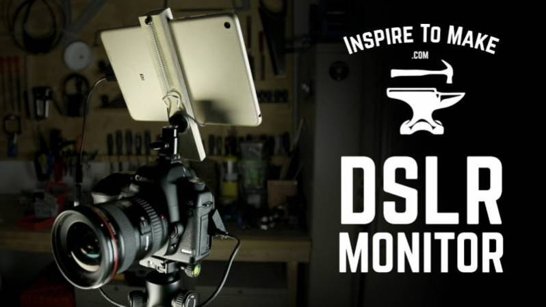 Kamera Hp/DSLR