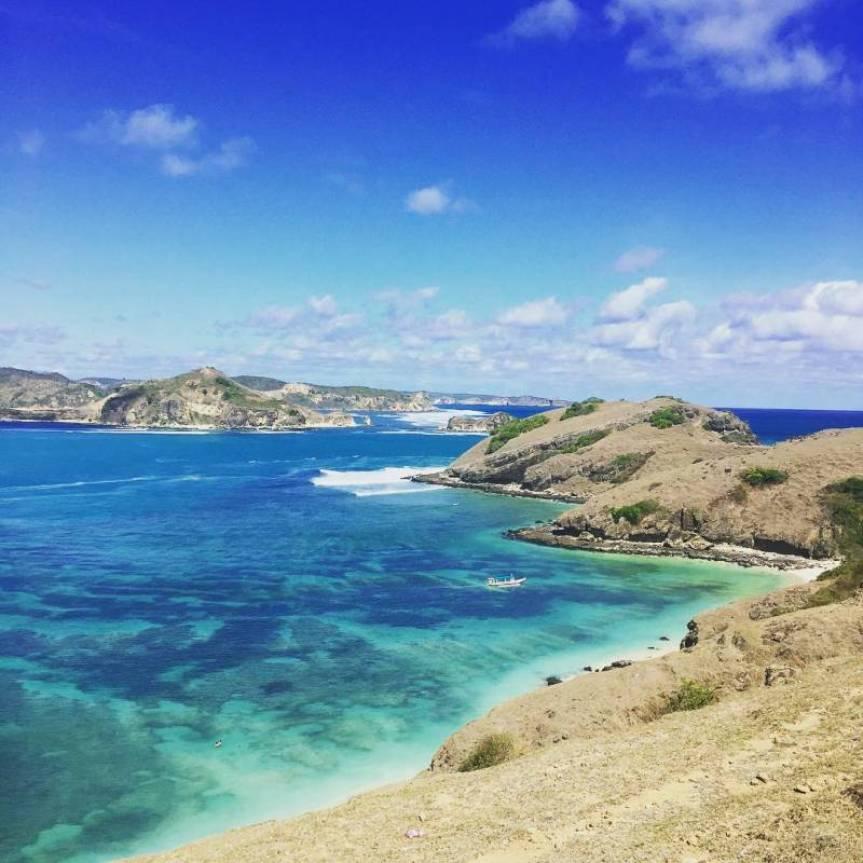Pantai Tanjung Aan