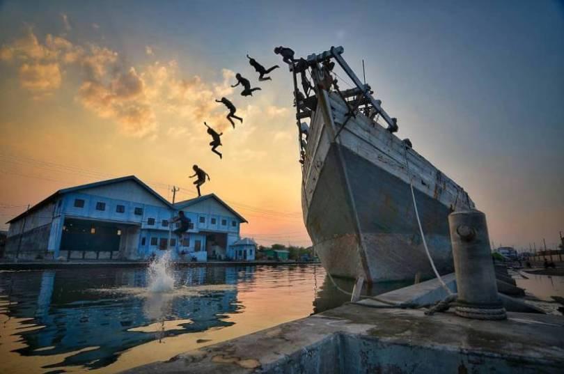 Pelabuhan Tanjung Emas Semarang