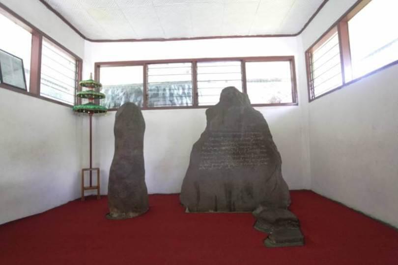 Wisata Sejarah Bogor