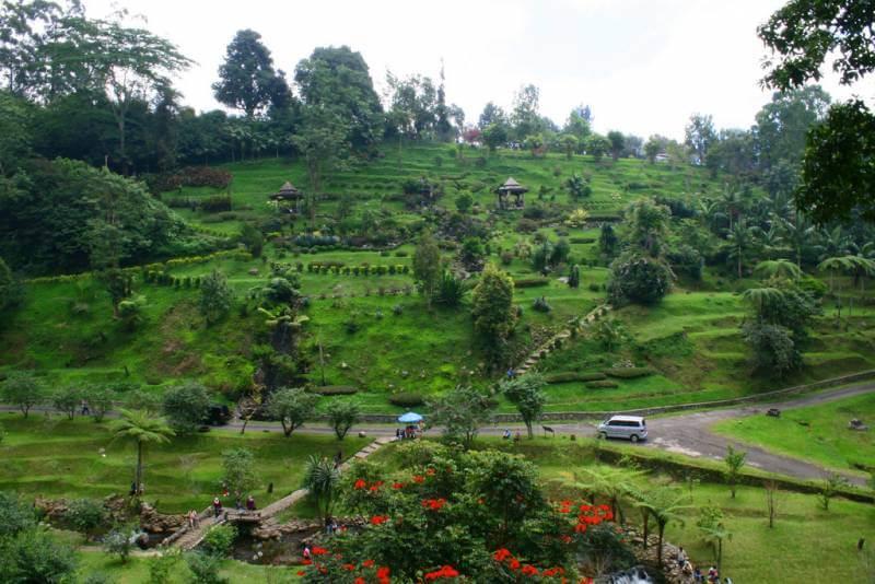 Wisata Alam Bogor
