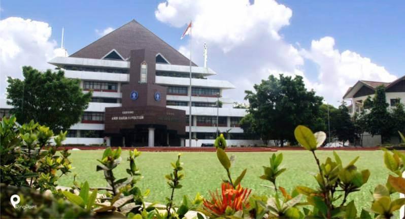 Universitas Negri Indonesia