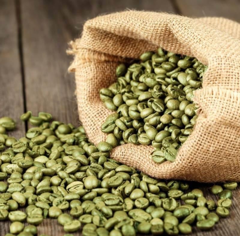 Green Coffe Murah