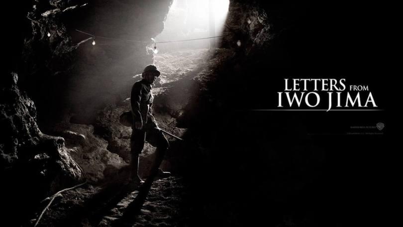 Letters-from-Iwo-Jima