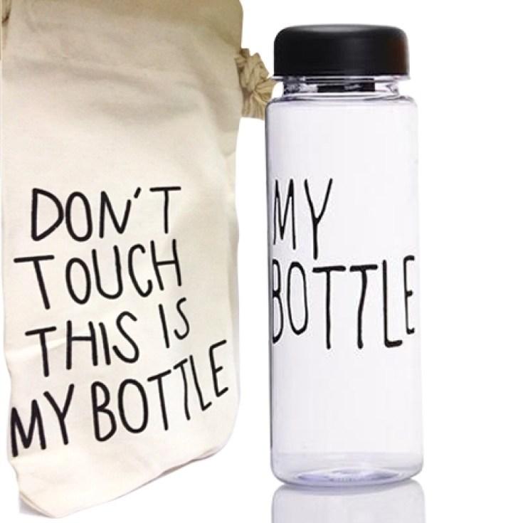 botol minum
