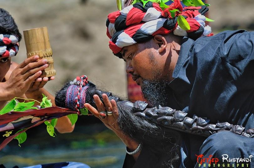 ritual adat Batak
