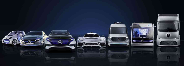 Mobil Merk Jerman