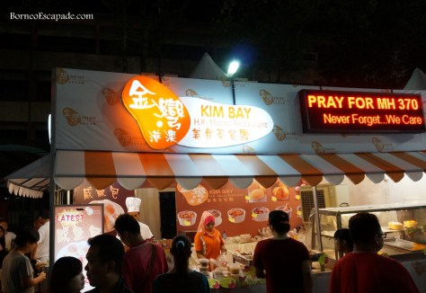 Kuching Food Fest 2014 24