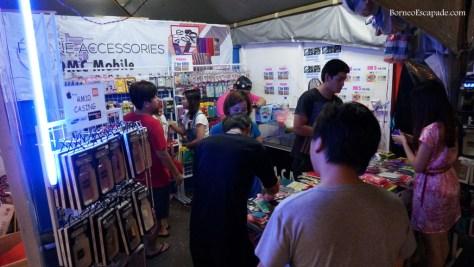 Kuching Food Fest 2014 30