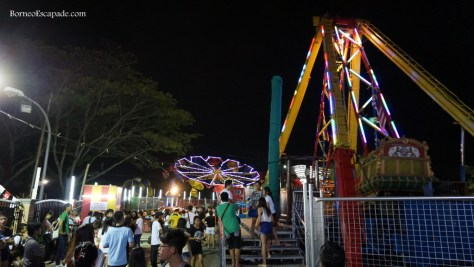 Kuching Food Fest 2014 31