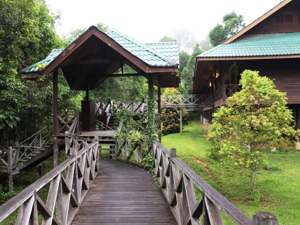 Maliau Study Centre 696