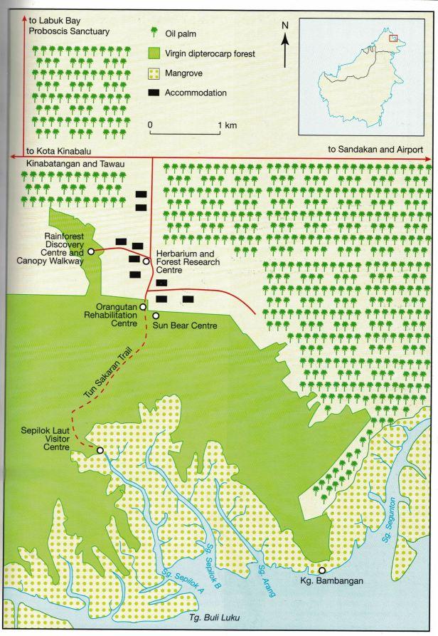 Sepilok Map.jpg