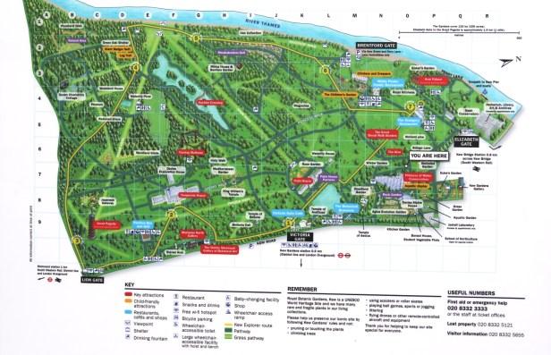 Kew Gardens Map.JPG