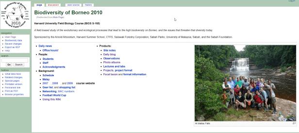 Biodiversity of Borneo Harvard Field Course 2010.png