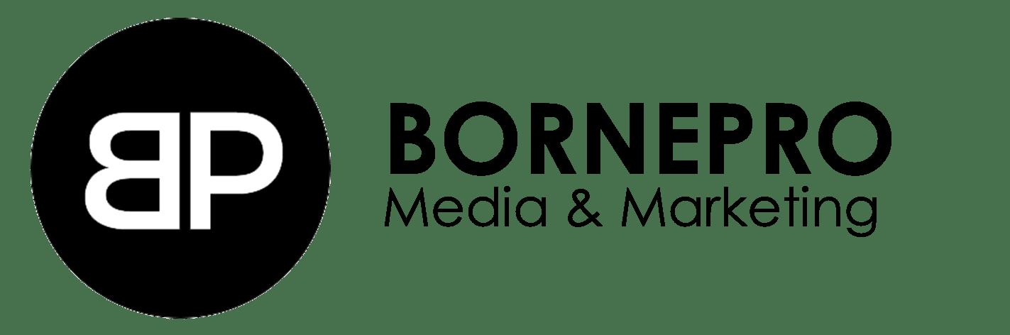 BornesPro Media