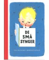 Sangbog-de-små-synger