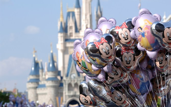 It's a Tough Job….or My Top 6 Tips for Saving Money at Walt Disney World