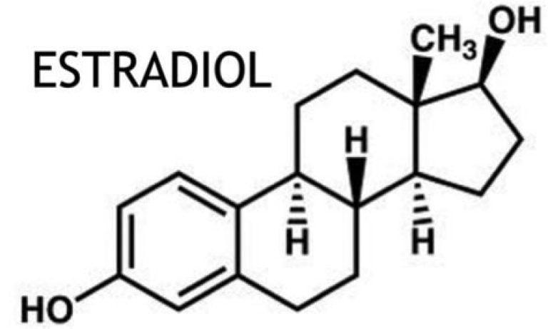 poate estradiolul provoca pierderea în greutate