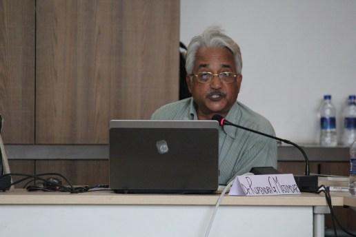 Dr. Rupendra Guha Majumdar