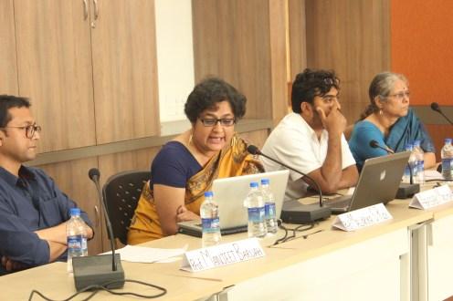 Speaker: Abhishek Majumdar