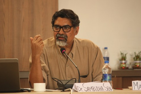 Dr. Sambudha Sen