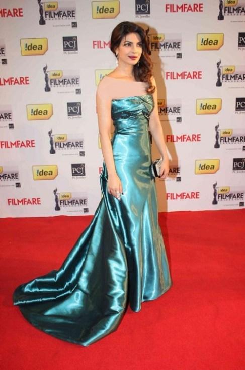 Bollywood Stars Filmfare Awards 2013 (12)