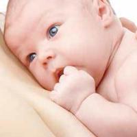 Babys udvikling trin for trin
