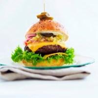 Mexiburger