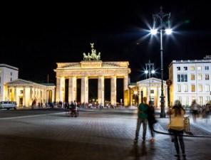 romantisk weekendophold Berlin