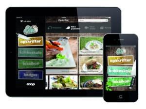 Go Cook App coop