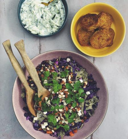 kokkens hverdagsmad