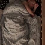 Magnesium Sleep Lotion, barn sover