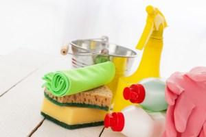 rengøring, Et sundt indeklima