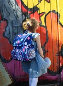 skoletasken