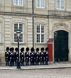 Admiral hotellet, udflugter i kbh