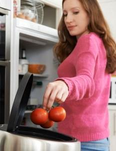 en bæredygtig hverdag og mindre madspild
