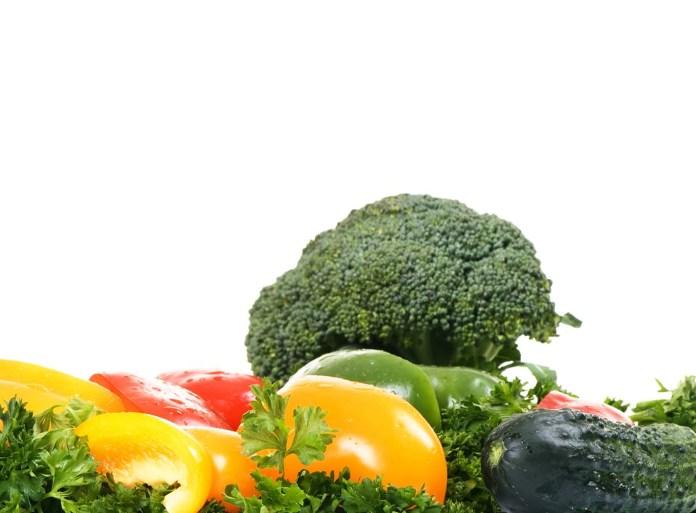 Vitaminer og mineraler i kosten