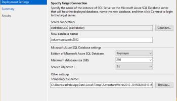 Expiration Date on Database Backups - Born SQL