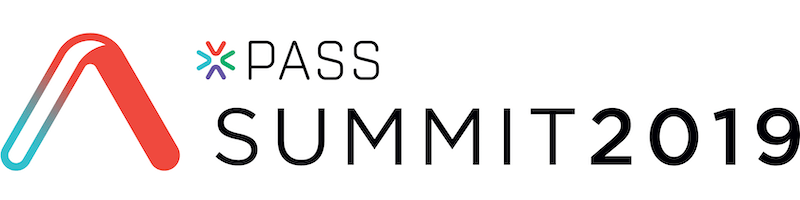 PASS Summit 2019