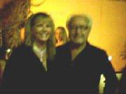 _-Barbara_Rose_with_Mick-Jones-Foreigner